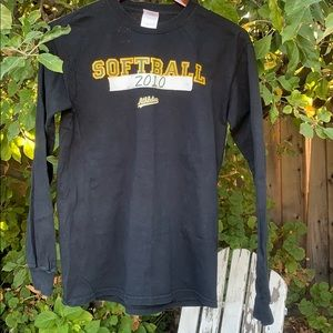 Oakland Athletics Front Office Long Sleeve